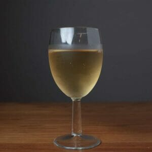 Wine and Beer - White Wine 125ml