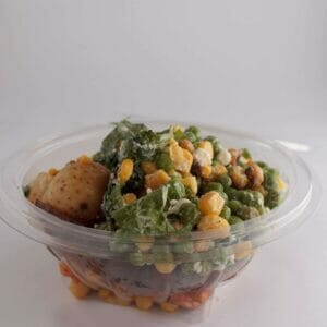 Vegetarian Side Salad Box